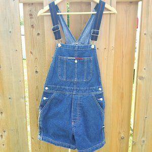 Attractive Tommy Hilfiger overall shorts M